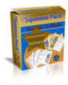 Thumbnail Squeeze Pages for Internet Marketing